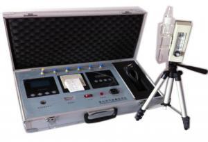 室内空气检测仪(带支架)